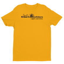 Counterfeiters - Short Sleeve Men's T-shirt - Light Tees
