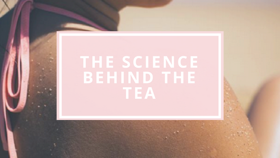 The Science Behind The Tea