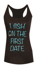 I Fish on the First Date