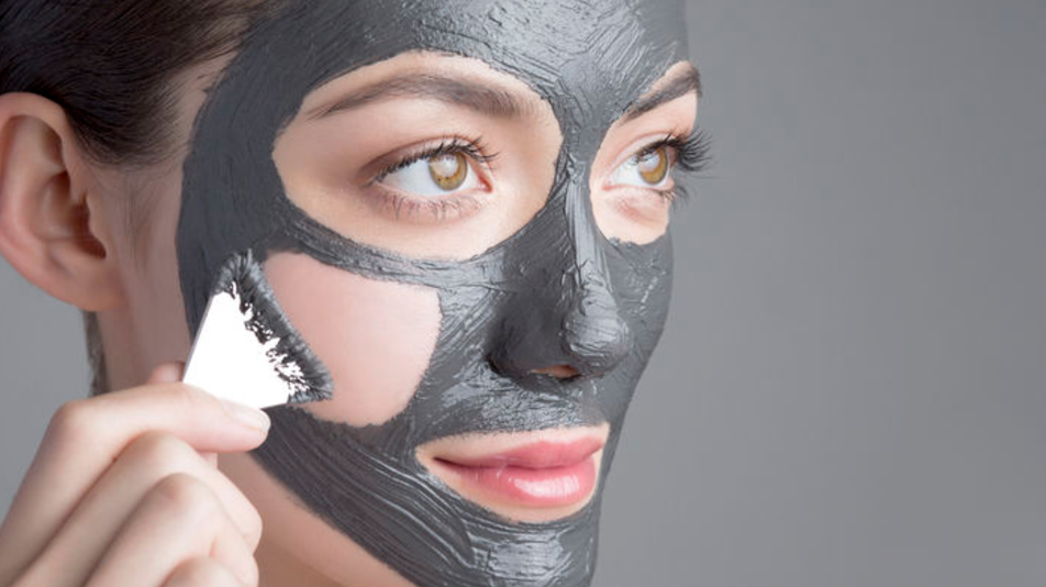 You have to see this magic mask