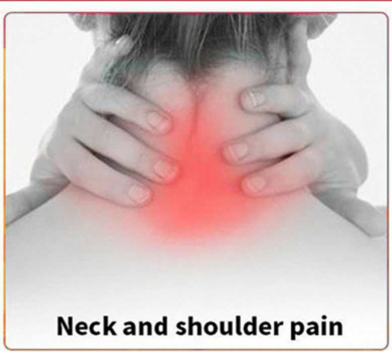Neck Bed Pain Relief