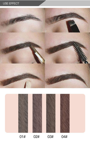 Wow Brows Eyebrow Liquid Makeup