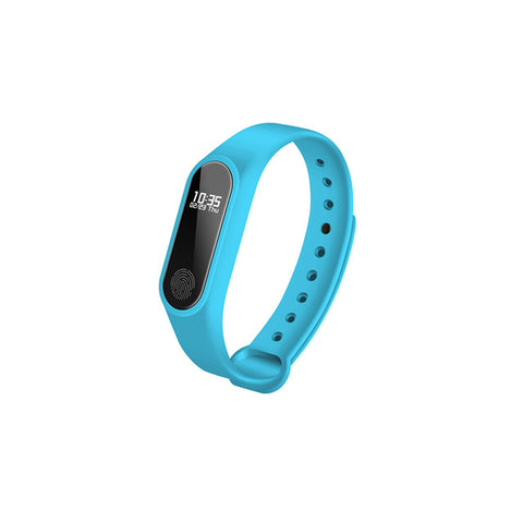 Smart Watch Touch Screen Fitness Tracker Heart Rate