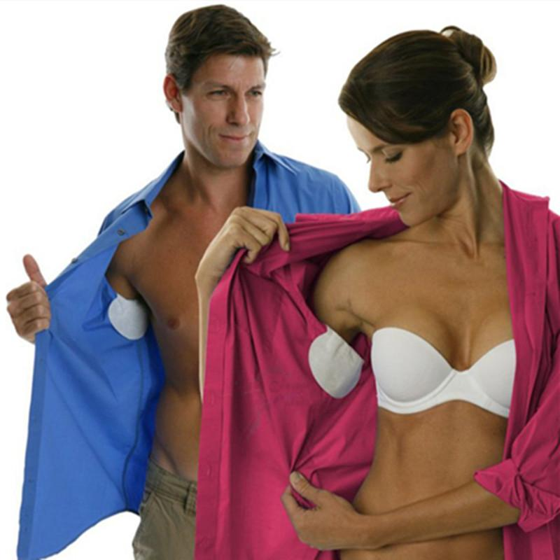 Disposable Underarm Sweat Pads for Clothing