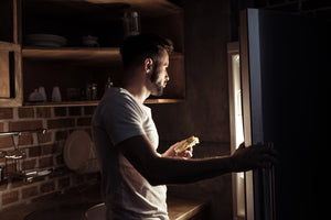 How eating at night might be good for you (BLOG)
