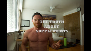 The truth about supplements (VIDEO)
