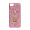 Glitter Glamour Pink Phone Case