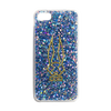 Sequin Blue Luxury Phone Case