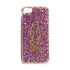 Sequin Purple Luxury Phone Case