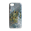 Holographic Reptilian Phone Case