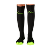 Neon Green Knee High Socks