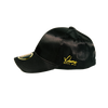 Silk Noir Luxury Collection Hat