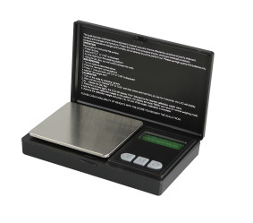 AWS MAX-100 100g x 0.01g Pocket Scale