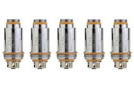 Aspire Cleito Replacement Coil - 5 pack
