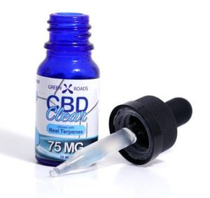 CBD Clear 75mg
