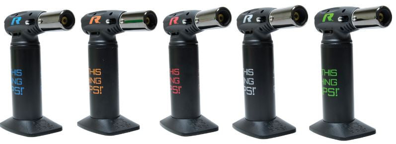 "R™ Series Mini Torch 5.75"" - Assorted Colors"