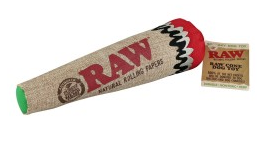 Raw® Cone Dog Chew Toy