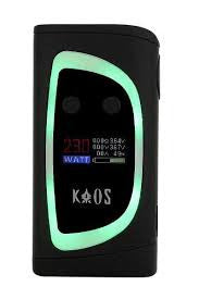 Sigelei Kaos Spectrum Box Mod Silk Edition