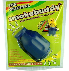 Smokebuddy® Personal Air Filter