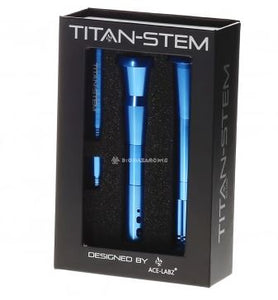 Titan-Stem Aluminum Downstem