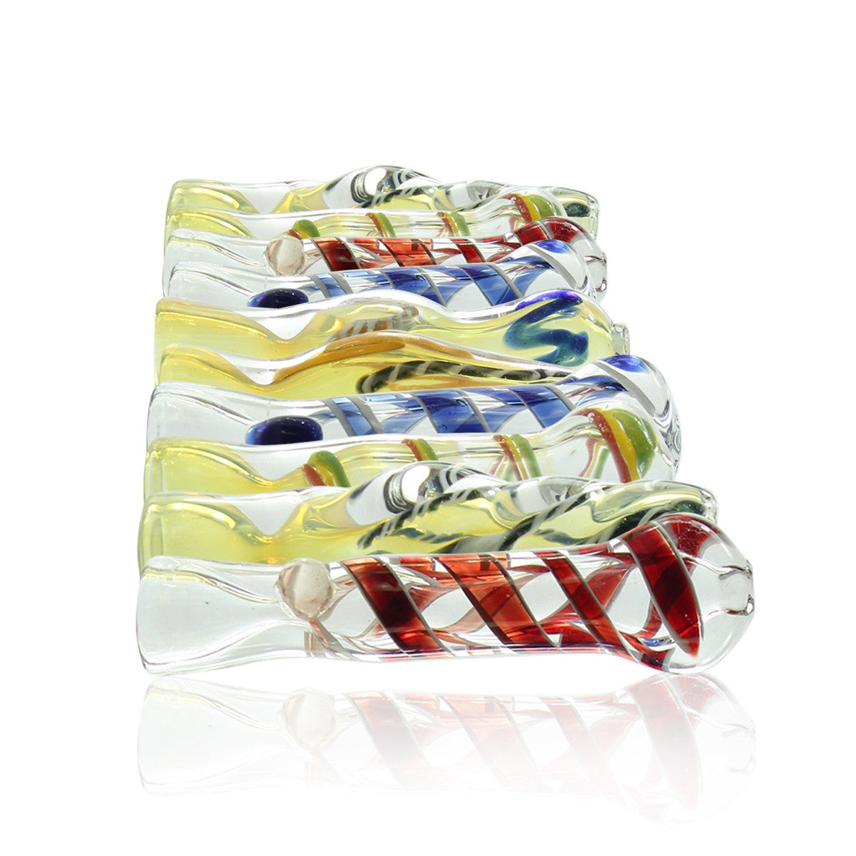 "3""-4"" Assorted Chillum"