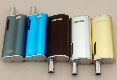 H10 Magnetic Cartridge Battery