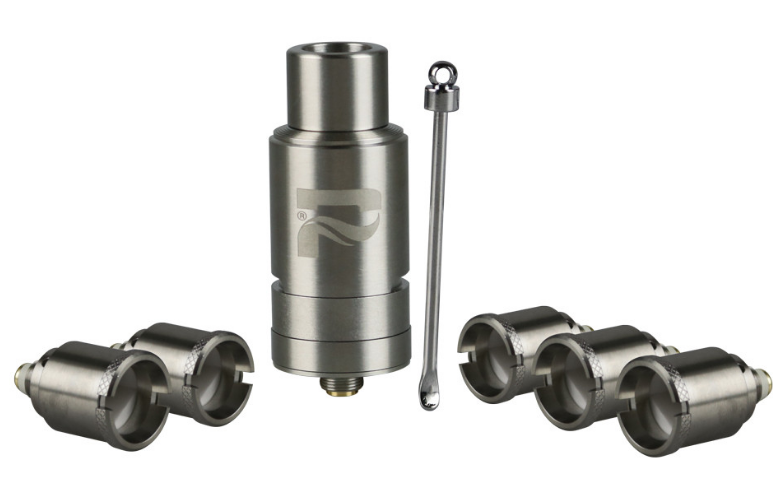 Pulsar® Hell Fire Atomizer & 5pc Coil Kit