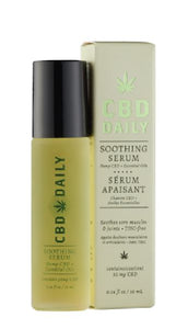 Soothing Serum with Roller Ball