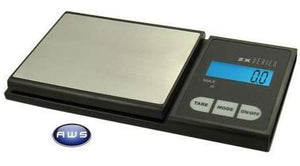 650g x 0.1g AWS Standard Digital Scale