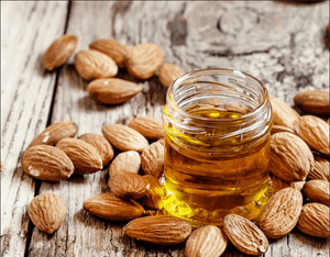 Greek Sweet Almond Oil 15ml