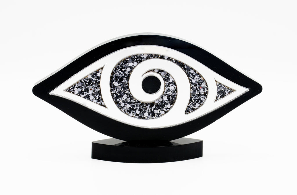 Evil Eye Sani Due March PreOrder Now