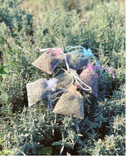 Load image into Gallery viewer, Organic Dry Lavender Bags