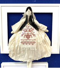 Load image into Gallery viewer, Γιαννουλα Doll Handmade