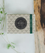 Load image into Gallery viewer, Laurel & Rosemary Soap Bar