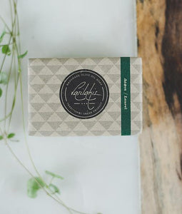 Laurel & Rosemary Soap Bar