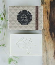Load image into Gallery viewer, Pine & Eucalyptus Soap Bar