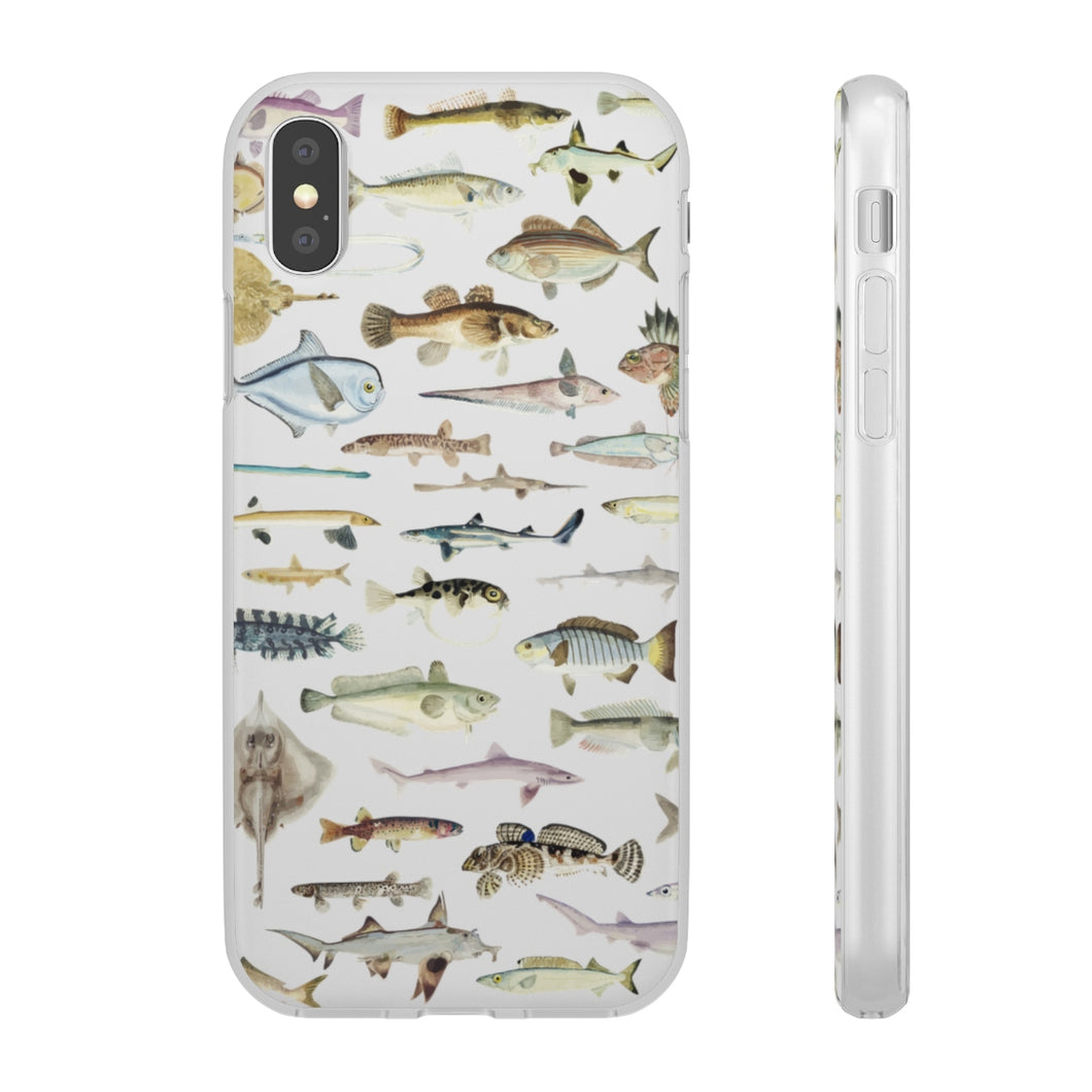 fish iphone case