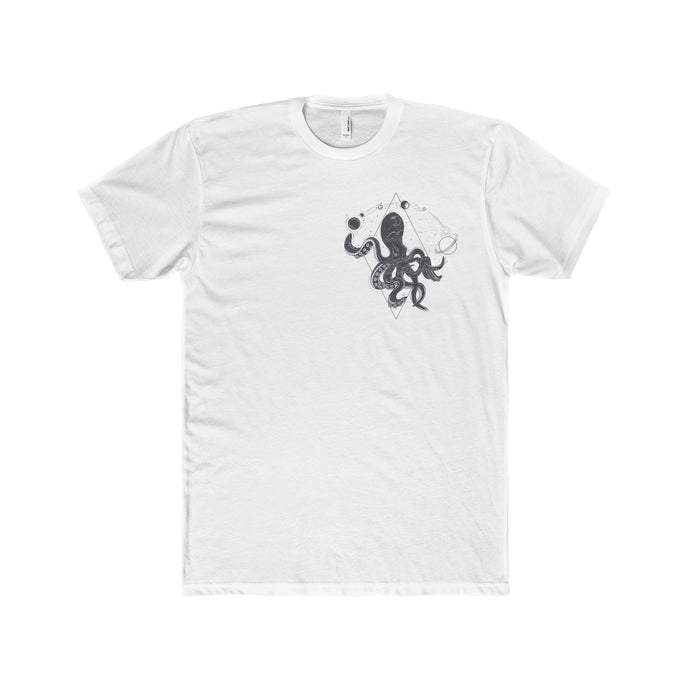 space octopus t-shirt