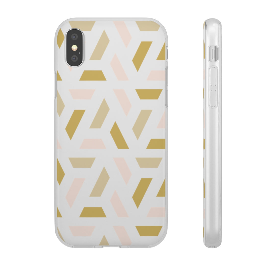 tripple triangle iphone case