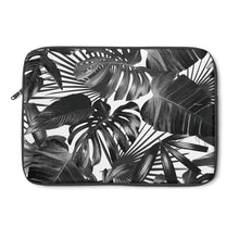 wild palm laptop sleeve