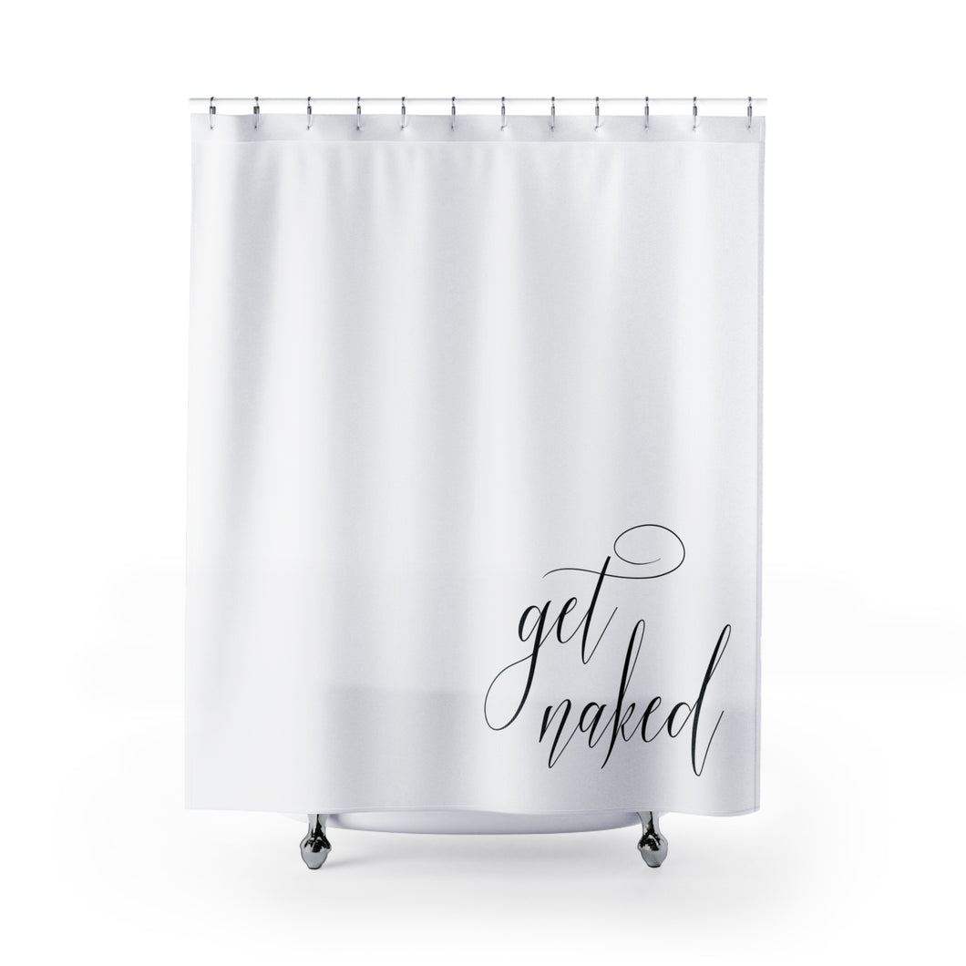 get naked shower curtain 74
