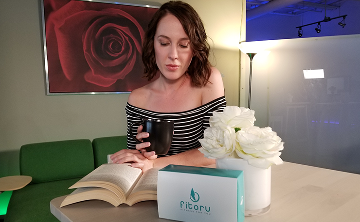 I'm a Work from Home Mom Who Purchased Fitoru. Here's What Happened
