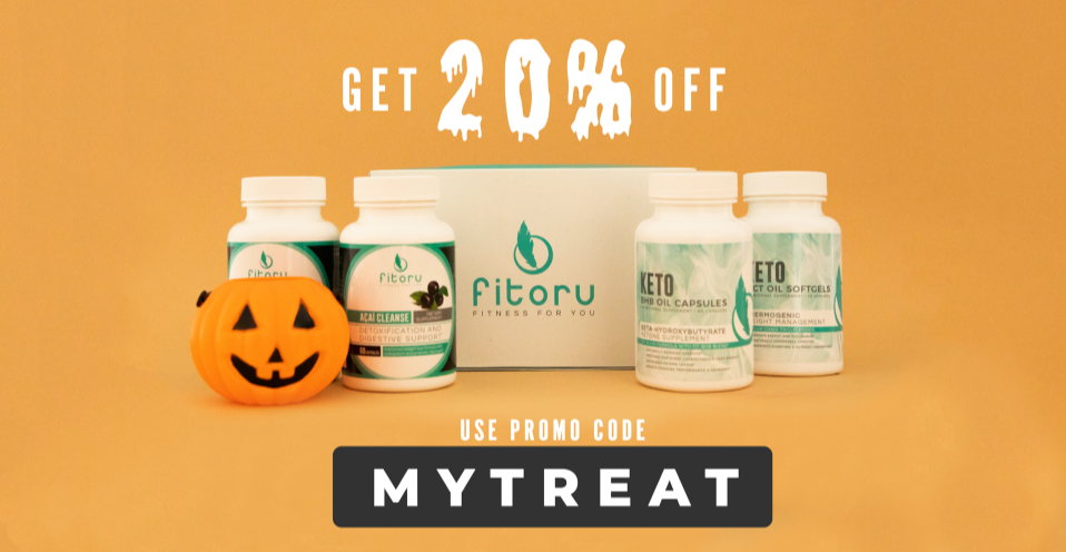 Halloween Treat: Mytreat