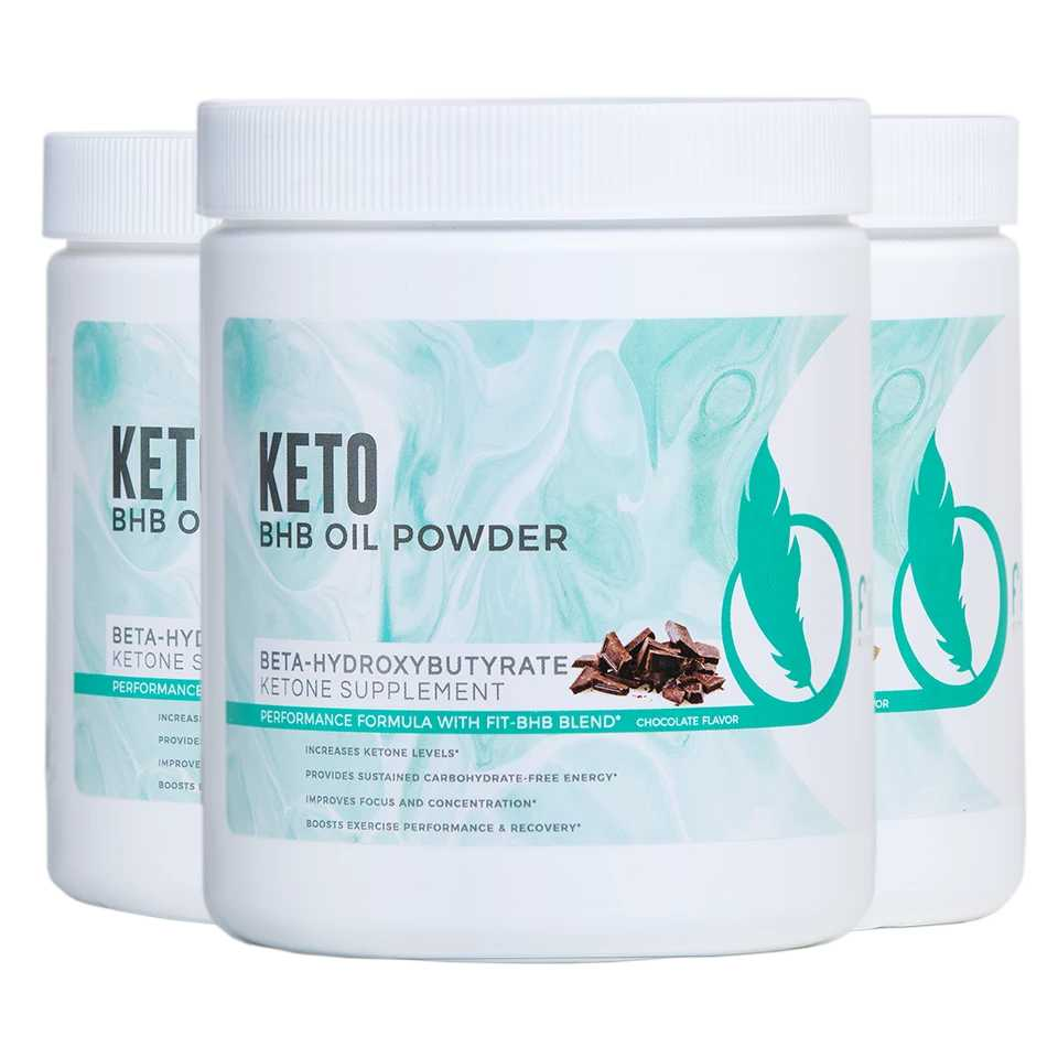 Special Deal - BHB Oil Powder