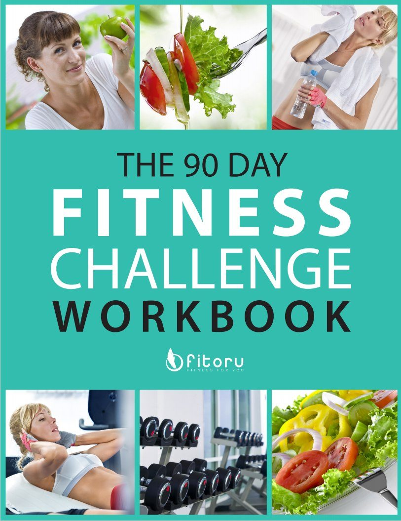 Fitoru Ultimate Weight Loss Combo 70% Off Special Offer + Free 90 Day Challenge Workbook (eBook)