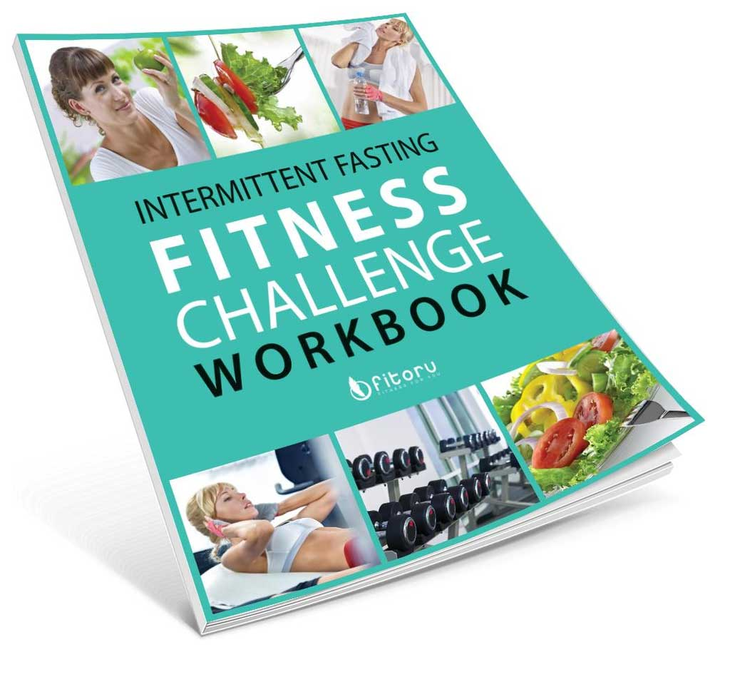 Intermittent Fasting Workbook