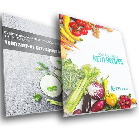 Keto Diet Guide Bundle