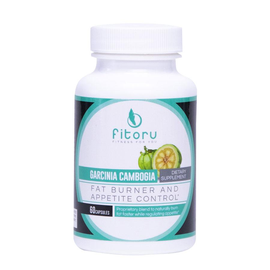 Garcinia Cambogia - Fat Burner And Appetite Control