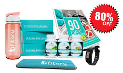 90 Day Supply Weight Loss Combo Pack 80% OFF!