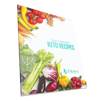 MCT Oil Softgels - 90 Days Supply + [FREE] Top Tastiest Keto Recipes eCookbook